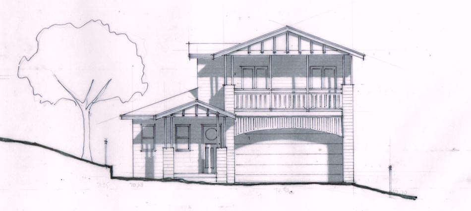 Tomas O'Malley Architect