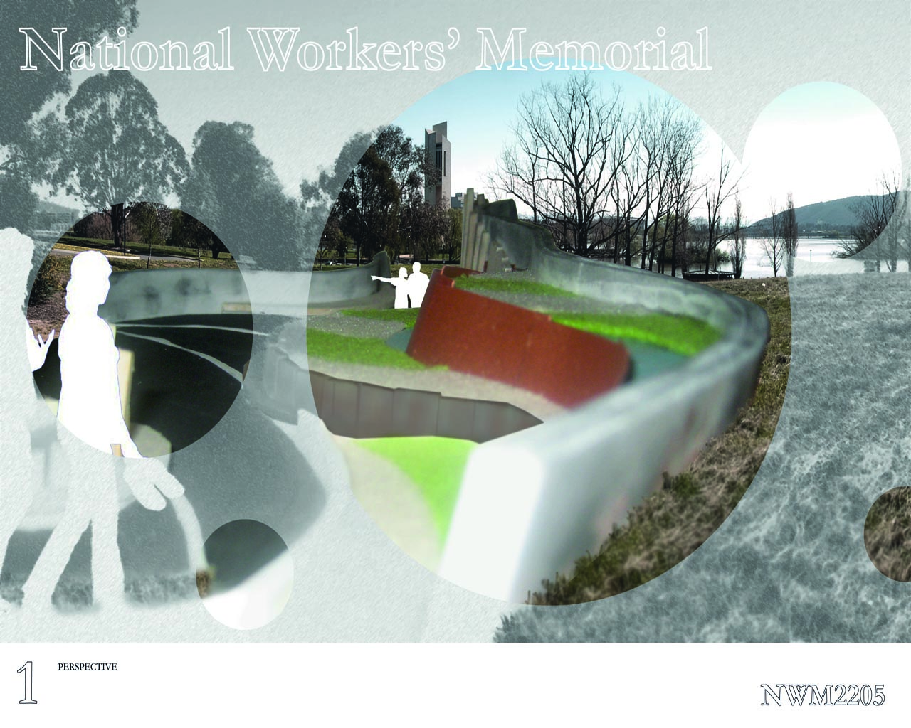 Competition - National Workers' Memorial