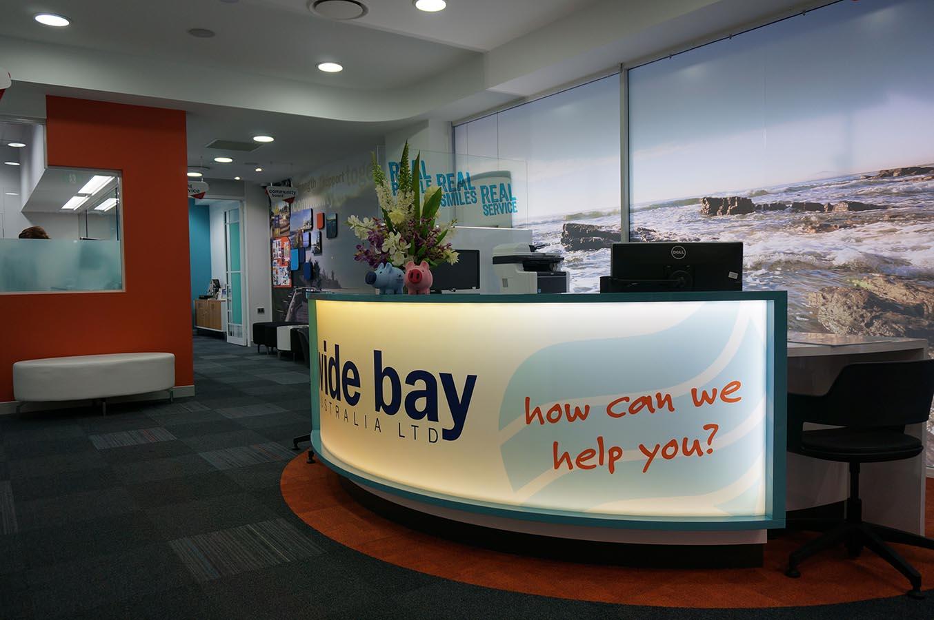Wide Bay Australia - Caloundra